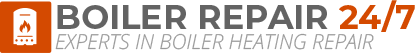 Reading Boiler Repair Logo